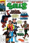 Fred Hembeck Sells the Marvel Universe Comic Books. Fred Hembeck Sells the Marvel Universe Comics.
