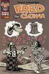 Fred the Clown #1 Comic Books - Covers, Scans, Photos  in Fred the Clown Comic Books - Covers, Scans, Gallery