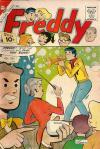 Freddy #29 Comic Books - Covers, Scans, Photos  in Freddy Comic Books - Covers, Scans, Gallery