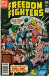 Freedom Fighters #12 comic books for sale