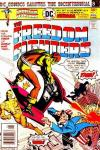Freedom Fighters #3 comic books for sale