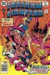 Freedom Fighters #6 comic books for sale
