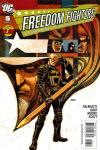 Freedom Fighters #6 comic books - cover scans photos Freedom Fighters #6 comic books - covers, picture gallery