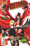 Freshmen #2 Comic Books - Covers, Scans, Photos  in Freshmen Comic Books - Covers, Scans, Gallery