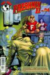 Freshmen #4 Comic Books - Covers, Scans, Photos  in Freshmen Comic Books - Covers, Scans, Gallery