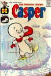 Friendly Ghost Casper #102 comic books - cover scans photos Friendly Ghost Casper #102 comic books - covers, picture gallery