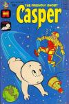 Friendly Ghost Casper #104 comic books - cover scans photos Friendly Ghost Casper #104 comic books - covers, picture gallery