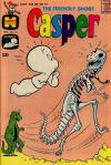 Friendly Ghost Casper #111 comic books - cover scans photos Friendly Ghost Casper #111 comic books - covers, picture gallery
