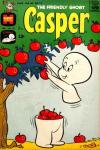 Friendly Ghost Casper #112 Comic Books - Covers, Scans, Photos  in Friendly Ghost Casper Comic Books - Covers, Scans, Gallery