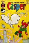 Friendly Ghost Casper #118 Comic Books - Covers, Scans, Photos  in Friendly Ghost Casper Comic Books - Covers, Scans, Gallery