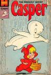 Friendly Ghost Casper #12 comic books - cover scans photos Friendly Ghost Casper #12 comic books - covers, picture gallery