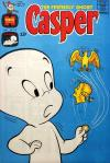 Friendly Ghost Casper #125 comic books - cover scans photos Friendly Ghost Casper #125 comic books - covers, picture gallery