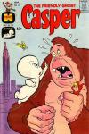 Friendly Ghost Casper #129 comic books for sale