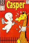 Friendly Ghost Casper #13 Comic Books - Covers, Scans, Photos  in Friendly Ghost Casper Comic Books - Covers, Scans, Gallery