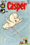 Friendly Ghost Casper #132 Comic Books - Covers, Scans, Photos  in Friendly Ghost Casper Comic Books - Covers, Scans, Gallery