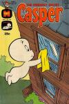 Friendly Ghost Casper #135 Comic Books - Covers, Scans, Photos  in Friendly Ghost Casper Comic Books - Covers, Scans, Gallery
