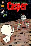 Friendly Ghost Casper #138 comic books - cover scans photos Friendly Ghost Casper #138 comic books - covers, picture gallery
