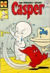 Friendly Ghost Casper #14 comic books - cover scans photos Friendly Ghost Casper #14 comic books - covers, picture gallery