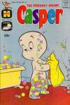 Friendly Ghost Casper #140 comic books - cover scans photos Friendly Ghost Casper #140 comic books - covers, picture gallery