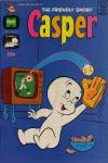 Friendly Ghost Casper #144 Comic Books - Covers, Scans, Photos  in Friendly Ghost Casper Comic Books - Covers, Scans, Gallery