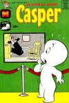 Friendly Ghost Casper #147 comic books for sale