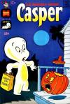 Friendly Ghost Casper #149 Comic Books - Covers, Scans, Photos  in Friendly Ghost Casper Comic Books - Covers, Scans, Gallery