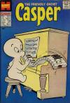 Friendly Ghost Casper #15 comic books - cover scans photos Friendly Ghost Casper #15 comic books - covers, picture gallery