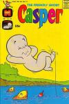 Friendly Ghost Casper #150 Comic Books - Covers, Scans, Photos  in Friendly Ghost Casper Comic Books - Covers, Scans, Gallery