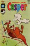 Friendly Ghost Casper #151 Comic Books - Covers, Scans, Photos  in Friendly Ghost Casper Comic Books - Covers, Scans, Gallery