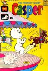 Friendly Ghost Casper #156 Comic Books - Covers, Scans, Photos  in Friendly Ghost Casper Comic Books - Covers, Scans, Gallery