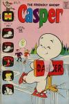 Friendly Ghost Casper #161 comic books for sale