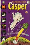Friendly Ghost Casper #162 Comic Books - Covers, Scans, Photos  in Friendly Ghost Casper Comic Books - Covers, Scans, Gallery