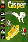 Friendly Ghost Casper #164 Comic Books - Covers, Scans, Photos  in Friendly Ghost Casper Comic Books - Covers, Scans, Gallery