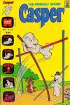 Friendly Ghost Casper #169 comic books - cover scans photos Friendly Ghost Casper #169 comic books - covers, picture gallery