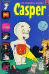 Friendly Ghost Casper #170 comic books for sale