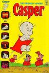 Friendly Ghost Casper #171 Comic Books - Covers, Scans, Photos  in Friendly Ghost Casper Comic Books - Covers, Scans, Gallery
