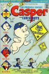 Friendly Ghost Casper #173 comic books - cover scans photos Friendly Ghost Casper #173 comic books - covers, picture gallery