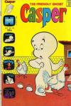 Friendly Ghost Casper #174 comic books - cover scans photos Friendly Ghost Casper #174 comic books - covers, picture gallery