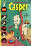 Friendly Ghost Casper #175 comic books - cover scans photos Friendly Ghost Casper #175 comic books - covers, picture gallery