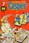 Friendly Ghost Casper #177 comic books - cover scans photos Friendly Ghost Casper #177 comic books - covers, picture gallery