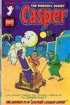 Friendly Ghost Casper #180 comic books - cover scans photos Friendly Ghost Casper #180 comic books - covers, picture gallery