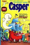 Friendly Ghost Casper #181 comic books for sale