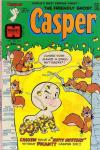 Friendly Ghost Casper #183 comic books - cover scans photos Friendly Ghost Casper #183 comic books - covers, picture gallery