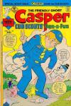 Friendly Ghost Casper #185 comic books - cover scans photos Friendly Ghost Casper #185 comic books - covers, picture gallery
