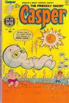 Friendly Ghost Casper #188 comic books for sale