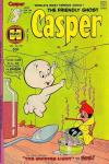 Friendly Ghost Casper #189 comic books - cover scans photos Friendly Ghost Casper #189 comic books - covers, picture gallery