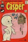 Friendly Ghost Casper #19 comic books - cover scans photos Friendly Ghost Casper #19 comic books - covers, picture gallery