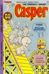 Friendly Ghost Casper #195 comic books - cover scans photos Friendly Ghost Casper #195 comic books - covers, picture gallery