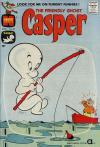 Friendly Ghost Casper #20 comic books - cover scans photos Friendly Ghost Casper #20 comic books - covers, picture gallery