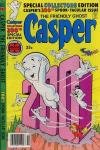Friendly Ghost Casper #200 comic books - cover scans photos Friendly Ghost Casper #200 comic books - covers, picture gallery